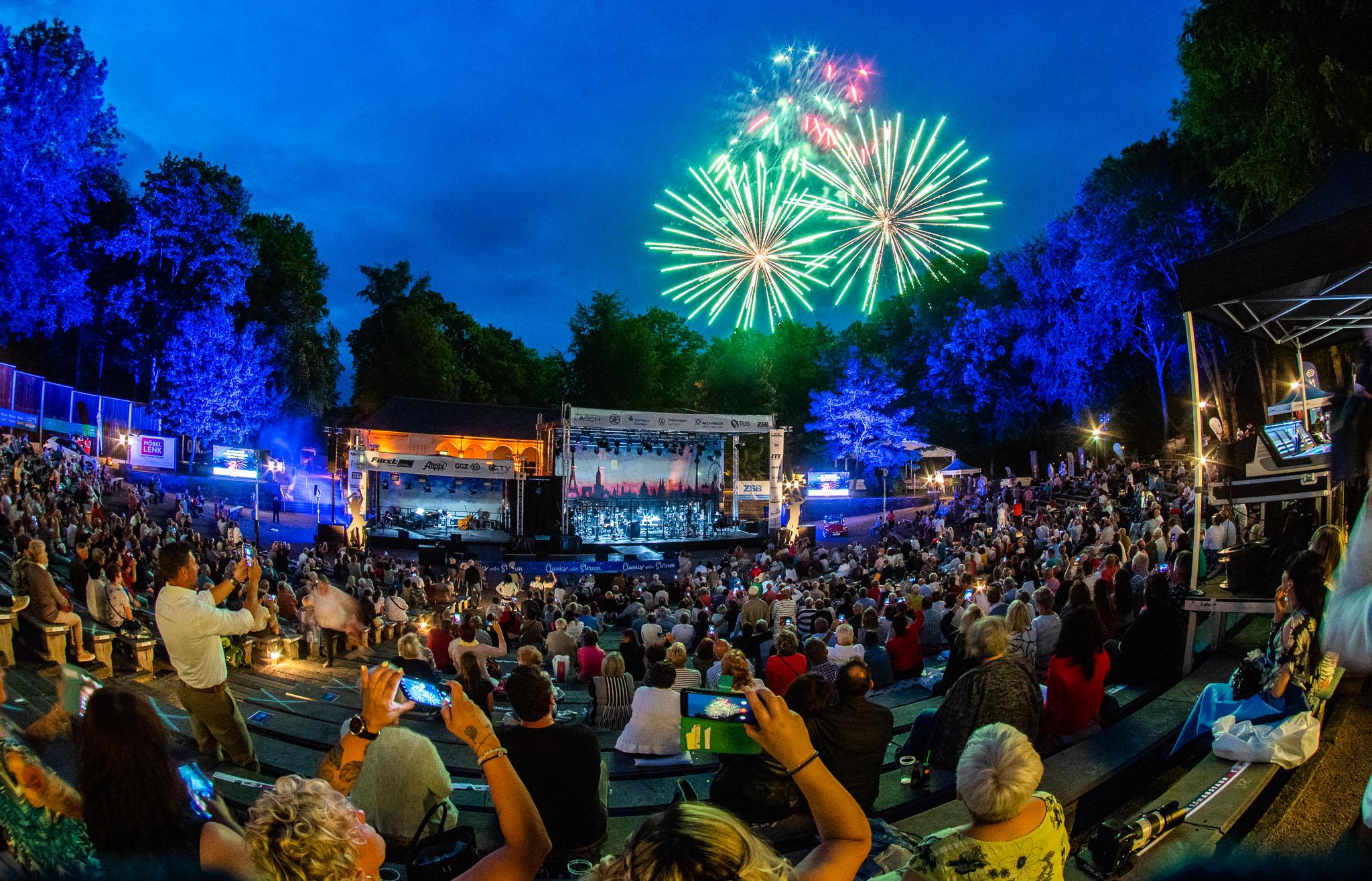 Jan Josef Liefers Konzerte 2021